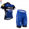 ชุดปั่นจักรยาน Erixx 2016 สีน้ำเงิน เสื้อปั่นจักรยาน และ กางเกงปั่นจักรยาน