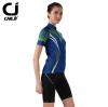 ชุดปั่นจักรยานผู้หญิง cheji 006 เสื้อปั่นจักรยาน พร้อมกางเกงปั่นจักรยาน