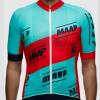 เสื้อปั่นจักรยาน แขนสั้น MAAP MAAP008