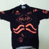 เสื้อปั่นจักรยาน แขนสั้น MAAP MAAP005