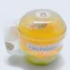 K210 สไลม์พุตดิ้งส้ม ยี่ห้อ Wz Cafe By หวาย