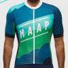 เสื้อปั่นจักรยาน แขนสั้น MAAP MAAP016