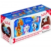 SU011 Zaini Chocolate Egg Surprise ไข่ เซอร์ไพร์ส ช๊อคโกแล๊ค พร้อมของเล่นสุดฮิต -Animalfriends