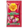 Kp077-A Chupa Chups Cotton Bubble Gum Cherry Flowpack หมากฝรั่งสายไหม เชอร์รี่