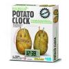 VB016 ของเล่น ทดลองวิทยาศาตร์ เสริมทักษะ เสริมพัฒนาการ Potato clock นาฟิกาพลังงานพืช