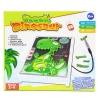 BO083 Freak Dinosaur เกมส์ ช่วยไดโนเสาร์ เกมส์บอร์ด เสริมพัฒนาการ และ IQ EQ