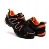 รองเท้าปั่นจักรยาน เสือภูเขา ลำลอง สีส้ม - TB22-B1285-0207