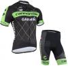 ชุดปั่นจักรยาน Cannondale 2015 เสื้อปั่นจักรยาน และ กางเกงปั่นจักรยาน