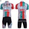 ชุดปั่นจักรยาน Omega pharma เสื้อปั่นจักรยาน และ กางเกงปั่นจักรยาน