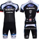 ชุดปั่นจักรยาน Subaru เสื้อปั่นจักรยาน และ กางเกงปั่นจักรยาน