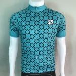 เสื้อปั่นจักรยาน แขนสั้น Morvelo 011