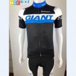 ชุดปั่นจักรยาน Giant เสื้อปั่นจักรยาน และ กางเกงปั่นจักรยาน