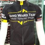 การสั่งตัดชุดปั่นจักรยาน ชุดจักรยานออกแบบเอง แบบตัวอย่างสำหรับ การออกแบบชุดจักรยาน - Bangward
