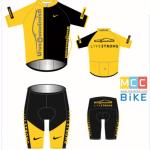 การสั่งตัดชุดปั่นจักรยาน แบบตัวอย่างสำหรับ การออกแบบชุดจักรยาน - นางรองคนรักษ์รถ