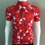 เสื้อปั่นจักรยาน แขนสั้น RC 007
