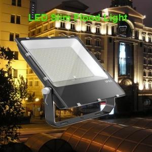 LED Slim Flood Light