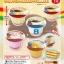 Ca592 pururin pudding Milk ลิขสิทธ์แท้ ญี่ปุ่น thumbnail 1