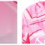 ชุดปั่นจักรยานผู้หญิง สีชมพู เสื้อสั้น กางเกง 3 ส่วน thumbnail 4