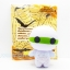 I139 สกุชชี cutie creative Hallowing Mummy eye GLOW in the dark มัมมี่ เรืองแสง ขนาด 15 cm (SUPER SOFT) ลิขสิทธิ์แท้ thumbnail 1