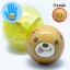 CA825 สกุชชี่ squeez ball หมี ขนาด 6 cm (standard) thumbnail 1