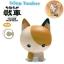 I012 I-Bloom squishy Tanker 2016 cat ขนาด 10 cm (Super Soft)ลิขสิทธิ์แท้ ญี่ปุ่น thumbnail 1
