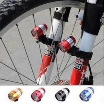 ไฟตัดหมอก สำหรับจักรยาน