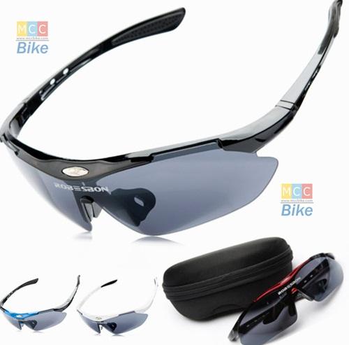 แว่นตาปั่นจักรยาน Robesbon