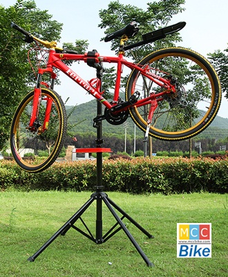 แท่นซ่อมจักรยาน