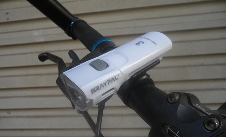 ไฟ สำหรับจักรยาน RAYPAL