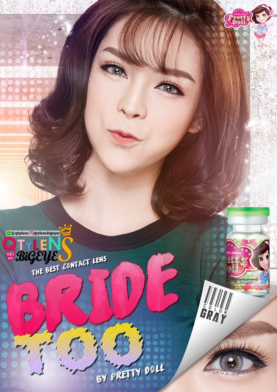 Bride Too 107